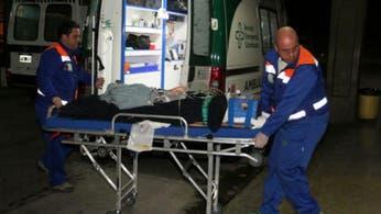 Tragedia vial en Mendoza: hay 22 internados y podría crecer el número de víctimas