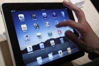 La iPad espera ser la última en reír