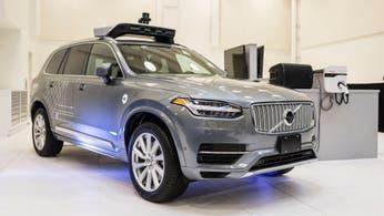 El auto sin chofer de Uber vuelve a las calles de San Francisco tras el accidente