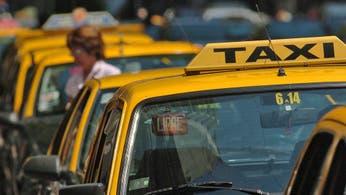 Lanzan en octubre la app oficial Taxi BA