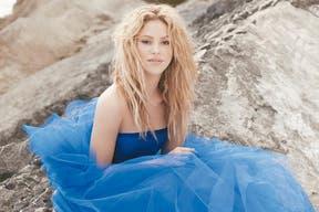 Shakira, la voz de América latina