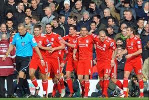 Liverpool eliminó a Manchester United de la FA Cup